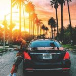 Maybach Sunset Vibes
